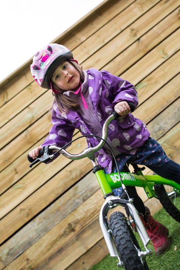 annie boomer bike