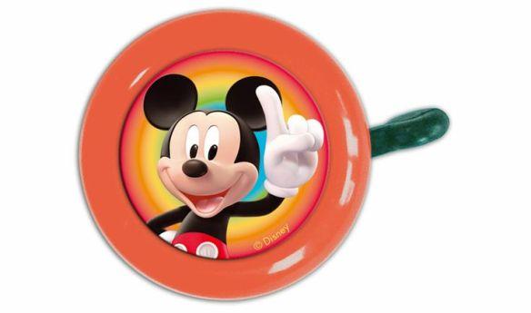 Mickey bell